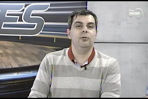 TVCOM Esportes - 3ºBloco - 03.06.15