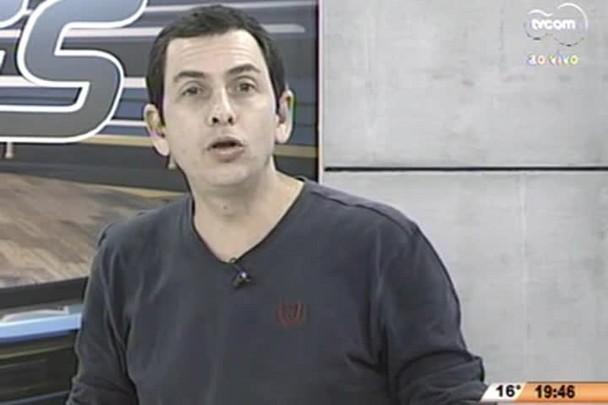 TVCOM Esportes - 3º Bloco - 12.06.15