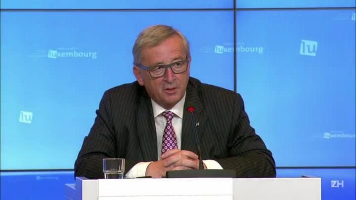 Presidente da Comissão Europeia diz que 'Não' enfraqueceria o governo grego