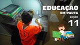 Educação em pauta: a hora do tema