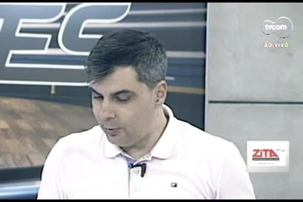 TVCOM Esportes - 2ºBloco - 04.08.15