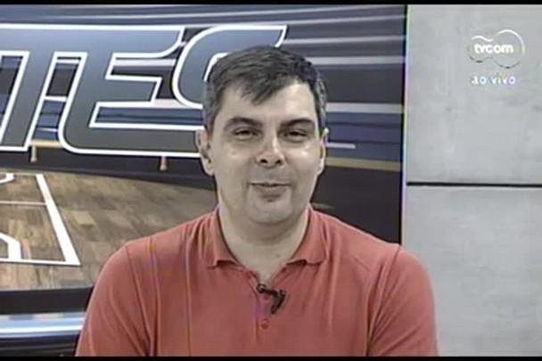 TVCOM Esportes - 2ºBloco - 05.08.15