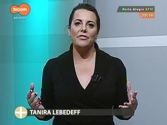TVCOM Tudo Mais - Lúcio Brancato confere o lançamento do documentário \'Filme sobre um Bom Fim\'