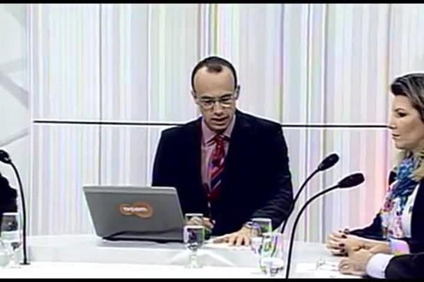TVCOM Conversas Cruzadas. 2º Bloco. 03.09.15