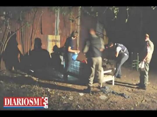 Webdocumentario - homicidios em Santa Maria