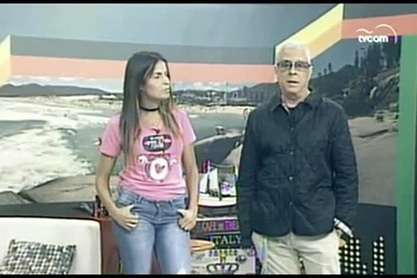 TVCOM De Tudo um Pouco. 2º Bloco. 11.10.15