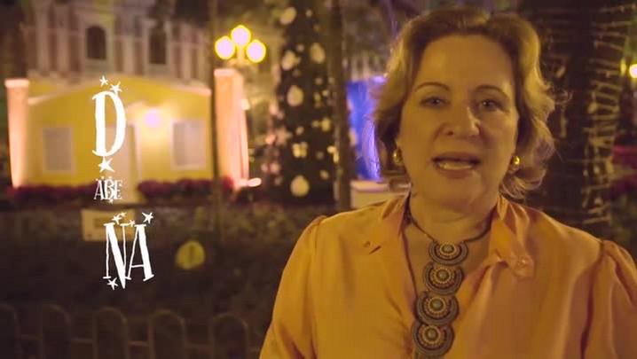 Secretária de Turismo convida para a abertura oficial do Natal da Magia