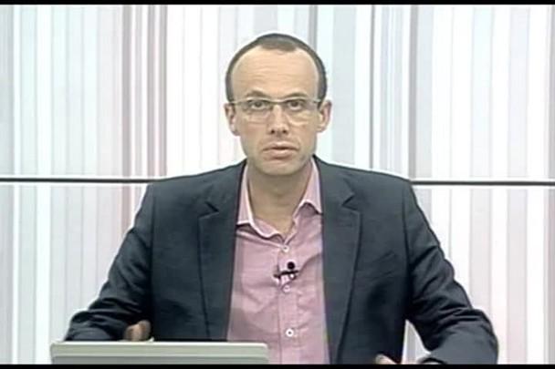 TVCOM Conversas Cruzadas. 1º Bloco. 31.03.16