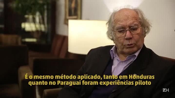 Adolfo Esquivel sobre o processo de impeachment no Brasil