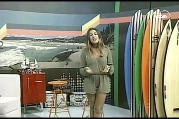 TVCOM De Tudo um Pouco. 2º Bloco. 29.05.16