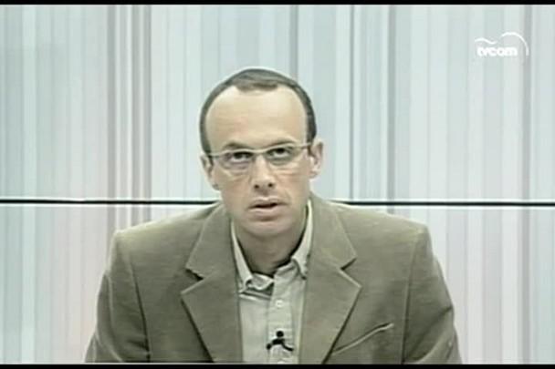 TVCOM Conversas Cruzadas. 1º Bloco. 02.06.16