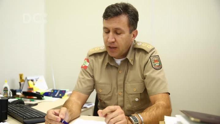 Polícia Militar aguarda andamento das investigações para decidir sobre efetivo