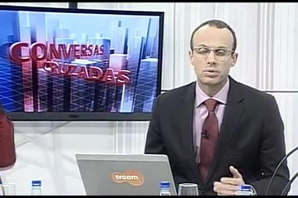 TVCOM Conversas Cruzadas. 2º Bloco. 28.06.16