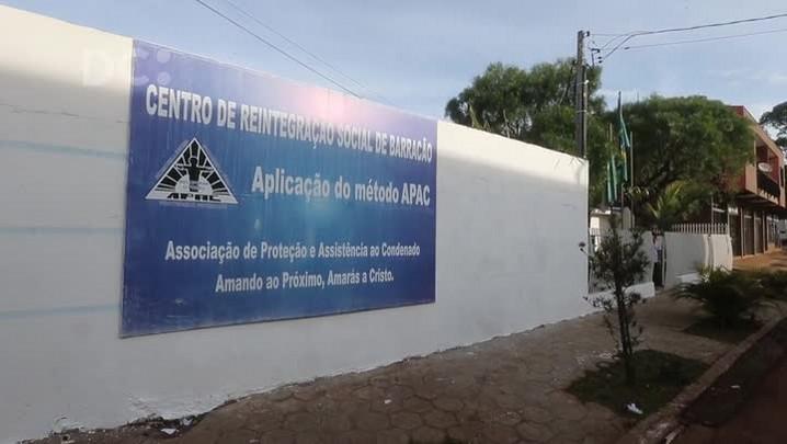 Veja como funciona o projeto de penitenciária sem agentes a ser implantado em SC