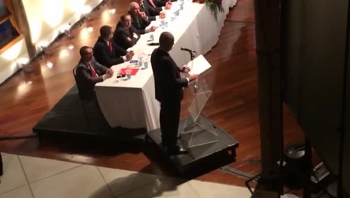 Medeiros comenta a emoção de presidir o Inter