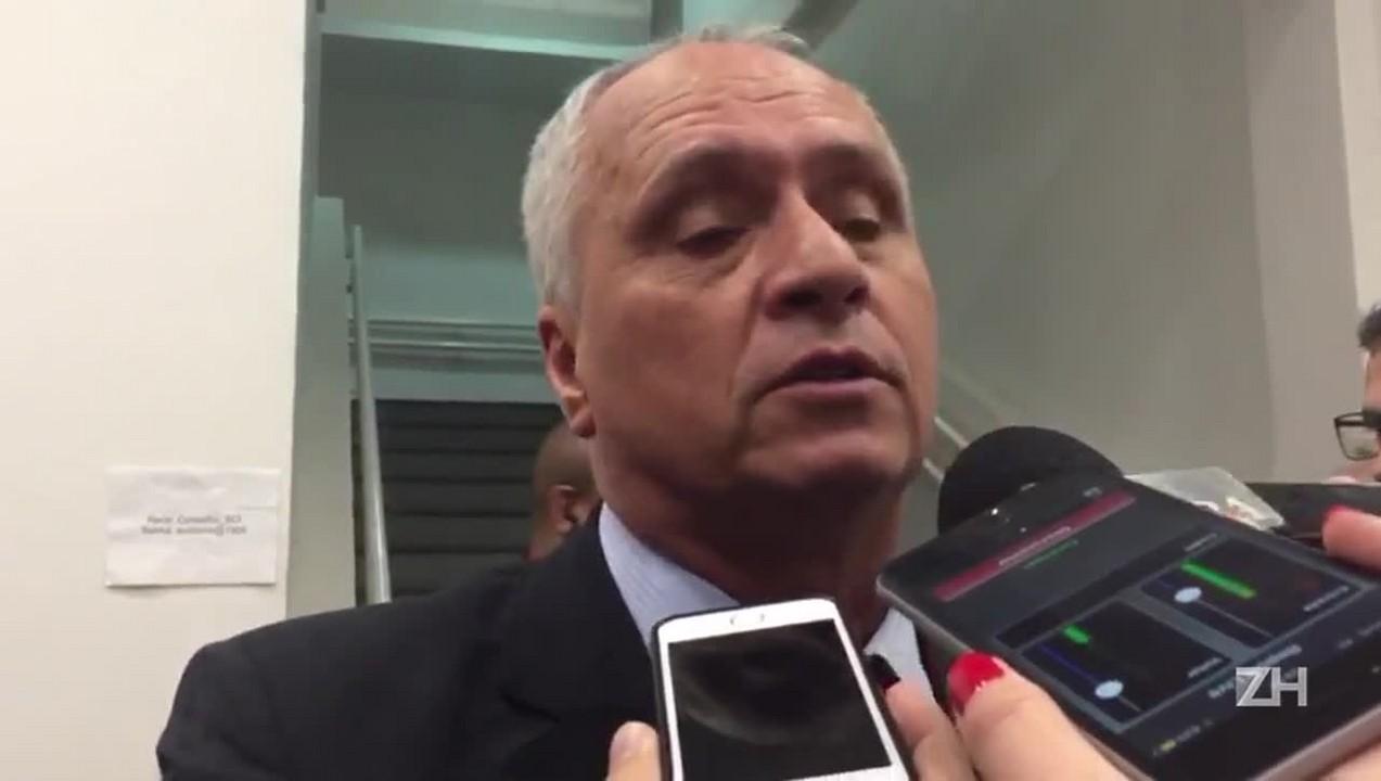 Marcelo Medeiros fala sobre comissão para investigar gastos da gestão Piffero