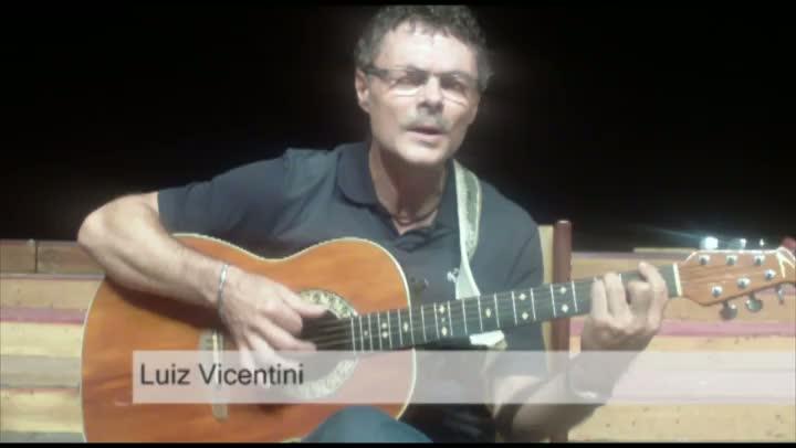 Músicos convidam para show em Blumenau
