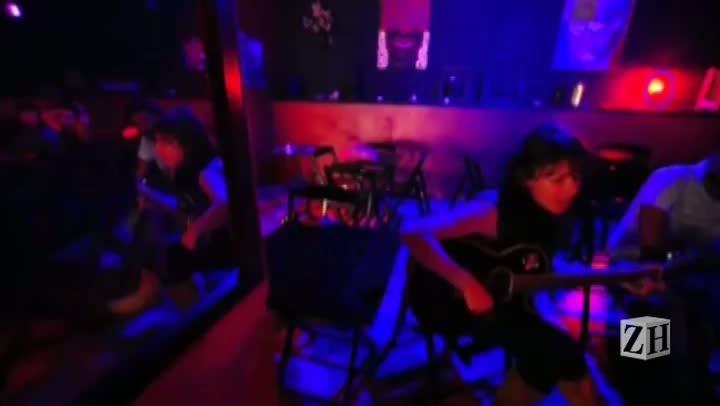 Jovens músicos integram o coletivo Escuta – O Som do Compositor