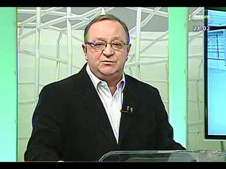 Bate Bola - Debate sobre a estreia da dupla Gre-Nal no Brasileirão - Bloco 2 - 26/05/2013