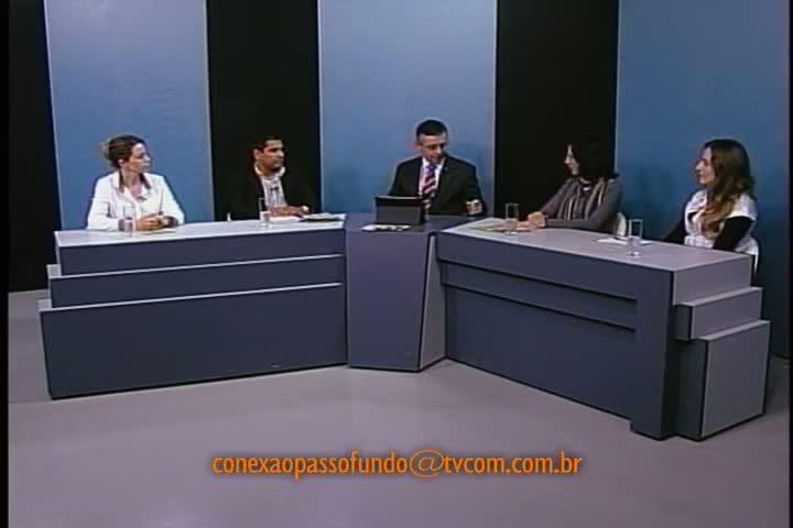 Conexão Passo Fundo discute a revistalização de áreas verdes - bloco 3