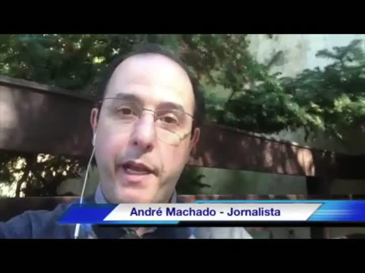"""André Machado comenta: \""""Prefeitura precisa reagir e mudar protocolo\"""". 09/07/2013"""