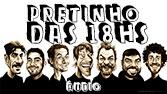 Pretinho Básico 18h - 30/09/2013