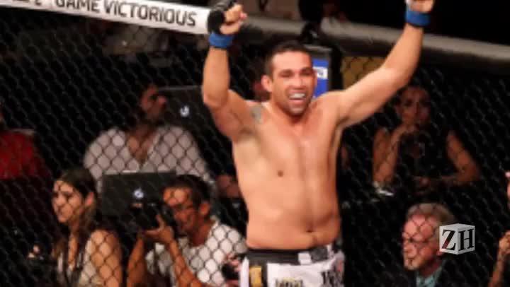 No Mundo das Lutas: gaúcho Fabricio Werdum disputará o título dos pesados do UFC.