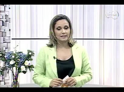 TVCOM Tudo Mais – Agenda Cultural – 1ºbloco 18/10/2013