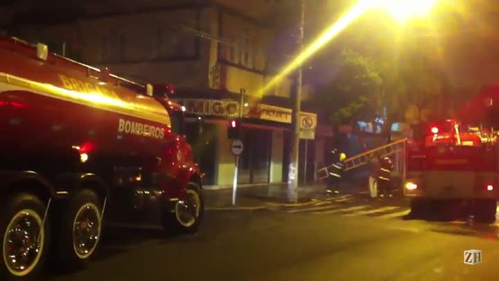 Idosa que matou assaltante em Caxias do Sul morre em incêndio