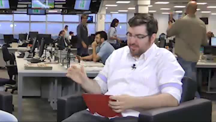 DC Esportes em Pauta - Entrevista com os candidatos à presidencia do conselho deliberativo do Avaí