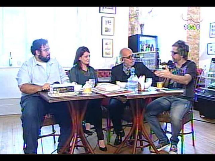 Café TVCOM - Segue a discussão sobre educação no RS - Bloco 2 - 30/11/2013