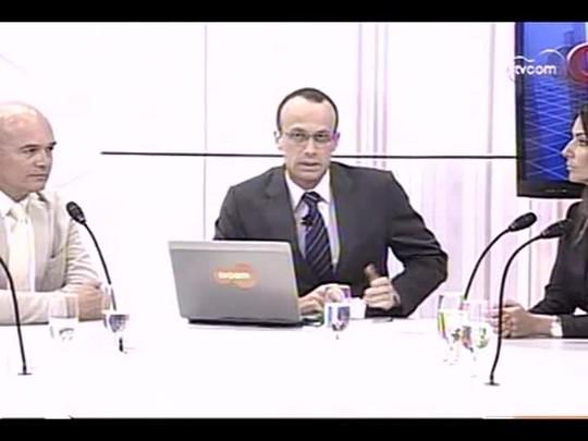 Conversas Cruzadas - 3o bloco - Gestão da saúde complementar - 16/12/2013