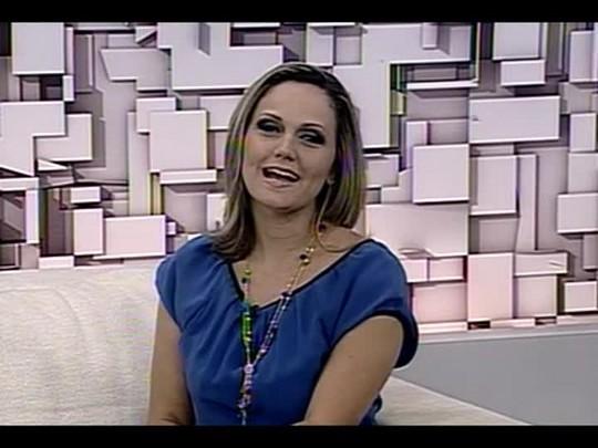 TVCOM Tudo Mais - 4o bloco - Receitas e Delivery de bebidas - 18/12/2013