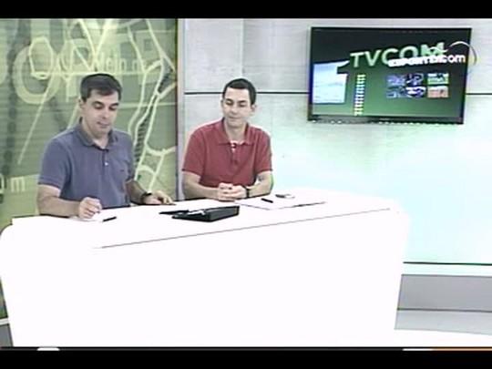 TVCOM Esportes - 3º bloco - 31/03/14
