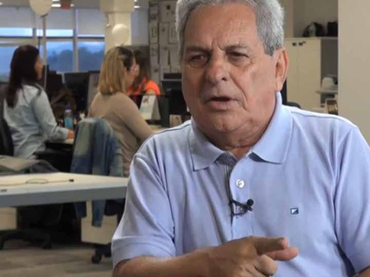 """Miguel Livramento: \"""" O Figueirense tem time pra ganhar do Fluminense no Maracanã?\"""""""