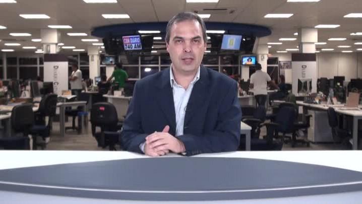 Editorial de segunda-feira - Por Fábio Gadotti