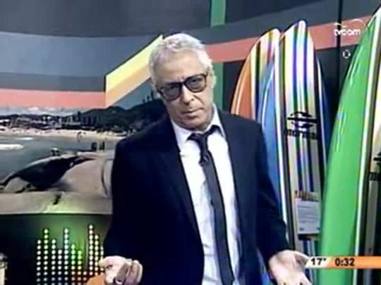 De tudo um pouco - Fábio Freitas - Bloco 4 - 08.06.14
