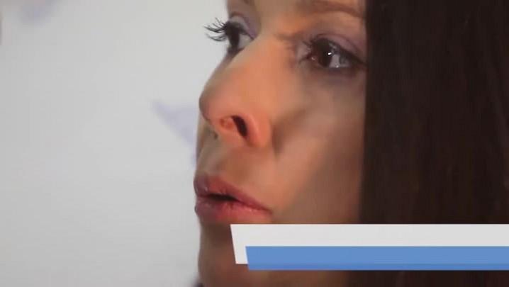 85 dias após ser arrastada por 800 metros Maristela Stringhini fala com o Santa