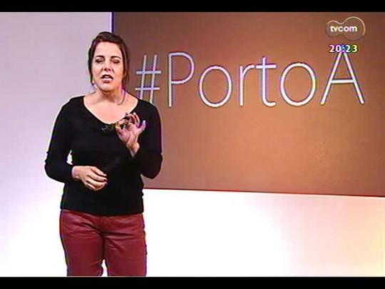 #PortoA - Guia de Sobrevivência Gastronômica em Porto Alegre: À la minuta