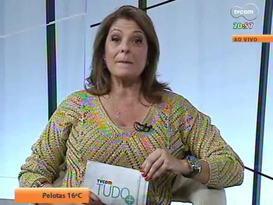 TVCOM Tudo Mais - Estudo mostra que tratamento de Aids no Brasil é mais eficaz que a média global. Saiba mais