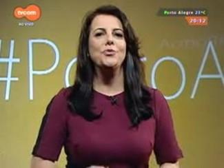 #PortoA - Cláudia Laitano fala sobre exposição 'O centauro do Bom Fim', que celebra vida e obra de Moacyr Scliar