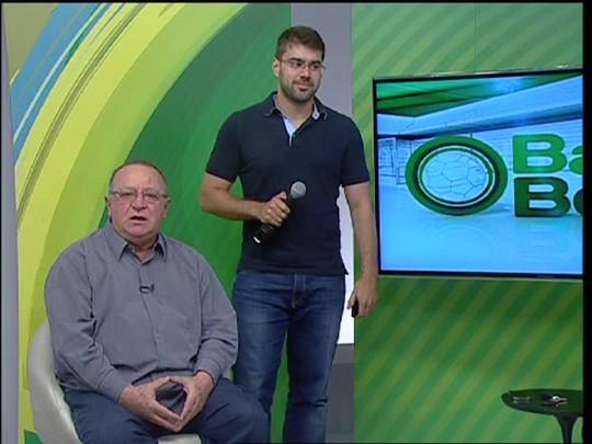 Bate Bola - A dupla Gre-Nal após o fim do Campeonato Brasileiro - Bloco 4 - 07/12/2014