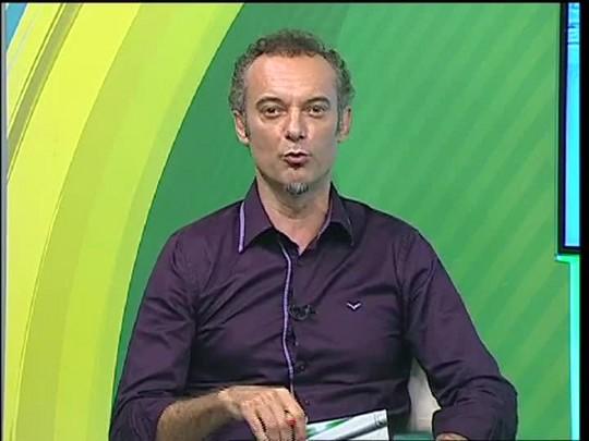 Bate Bola - O início da pré-temporada da dupla Gre-Nal - Bloco 4 (11/01/15)