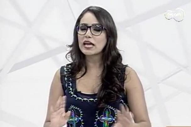 TVCOM Tudo+ - Dicas para decorar a área da churrasqueira - 20.1.15