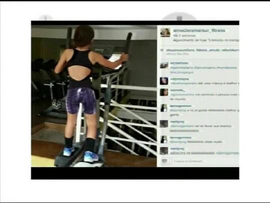 TVCOM Tudo Mais - Crianças podem fazer musculação? Saiba quais as melhores atividades físicas para os pequenos