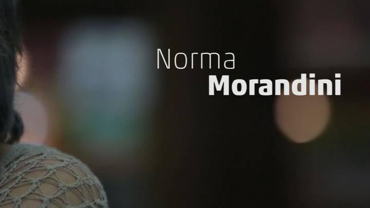 Com a Palavra: Norma Morandini