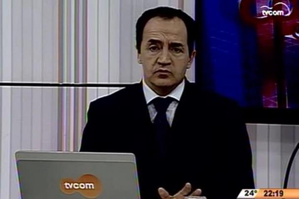 Conversas Cruzadas - Farra do boi - 2º Bloco - 09.04.15