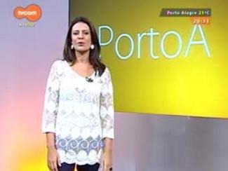 #PortoA - 'Guia de Sobrevivência Gastronômica de Porto Alegre' confere o rodízio da Churrascaria Giovanaz