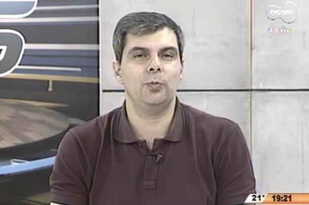 TVCOM Esportes - 2º Bloco - 11.06.15