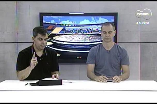 TVCOM Esportes - 4ºBloco - 30.06.15